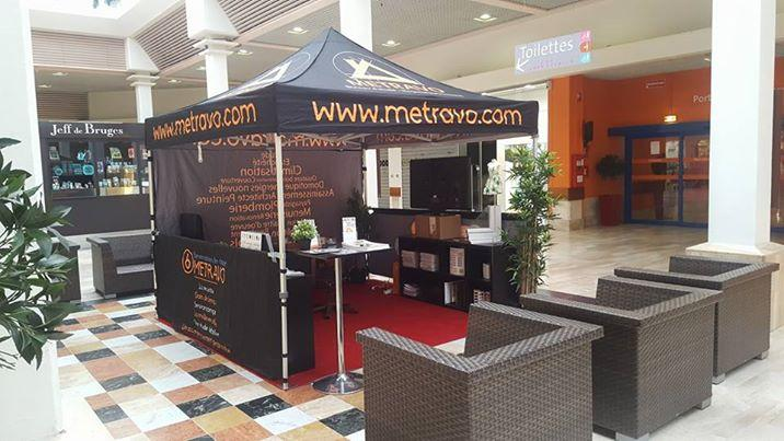 pr sents en stand lomme du 13 au 18 mars metravo. Black Bedroom Furniture Sets. Home Design Ideas